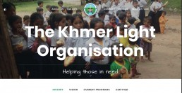 the Khmer Light Organisation