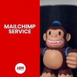 Mailchimp service