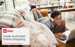 Inside Australian Online Shopping