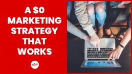 A $0 marketing strategy