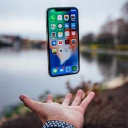 How do I simplify my phone
