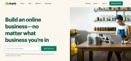 Shopify_Home_Page